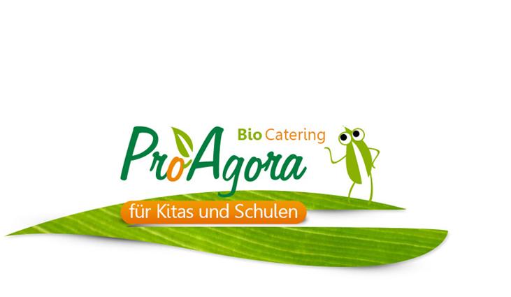 ProAgora Bio-Catering fuer Kitas und Schulen